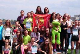 Základní škola Leandra Čecha patří mezi nejlepší školy v České republice v atletice školních družstev