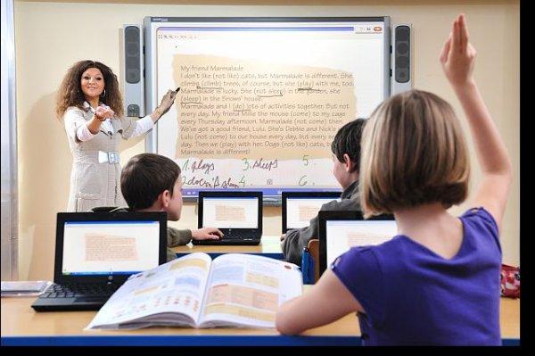 Digitální třídy pokračují