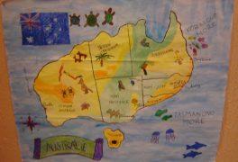 Do daleké Austrálie nás zavedli manželé Špillarovi – 5. B