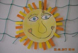 Galerie výtvarných prací našich žáků