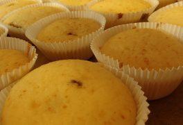 Jak se pečou muffiny