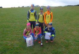 Krajské kolo školních družstev v přespolním běhu – 11. 10. 2017