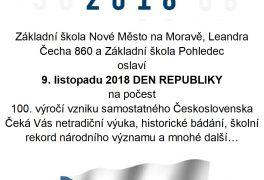 Den republiky