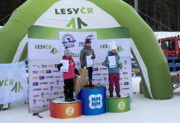Lyžařské závody – Lyžuj lesy 2019