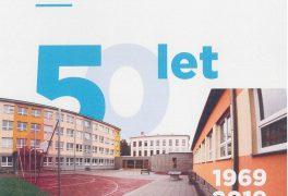 Almanach k 50. výročí školy