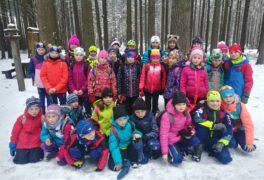 Školní lyžařské závody