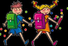 Začátek školního roku 2020/2021